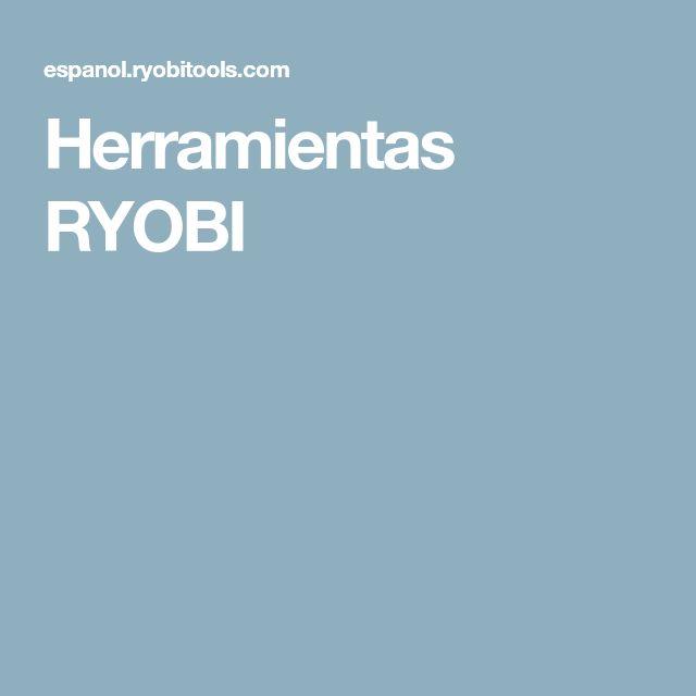 M s de 25 ideas incre bles sobre herramientas ryobi en for Cobertizo de herramientas