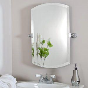 Bathroom Mirror Designs Captivating Bathroom Tilt Wall Mirror  Http8Diet  Pinterest  Tilt Design Inspiration