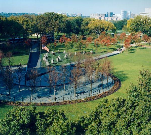 The best times to visit D.C.'s monuments and memorials on ...