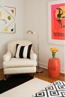 Garden stool…