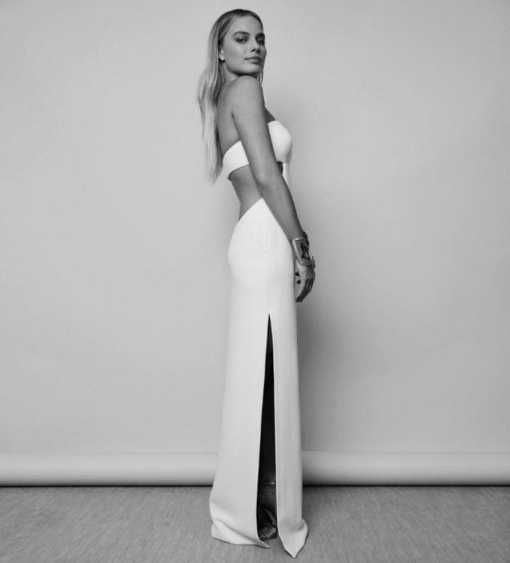 Margot Robbie, Calvin Klein, Met Ball 2016