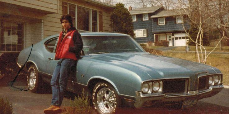 Olds Cutlass F85 Cars I dig Pinterest Vintage