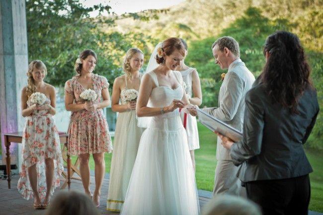 Karen Willis Holmes, Veronique Lace Size 10 Wedding Dress For Sale   Still White Australia