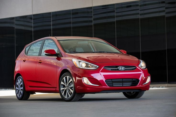 2016 Hyundai Accent introduced with moderate updates in USA