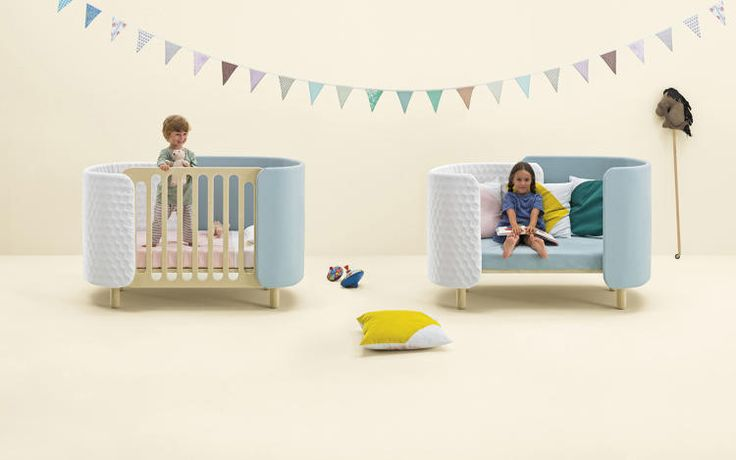 A Beautiful Furniture Line That Grows With Your Kid, From Baby To Teen | Co.Design | business + design