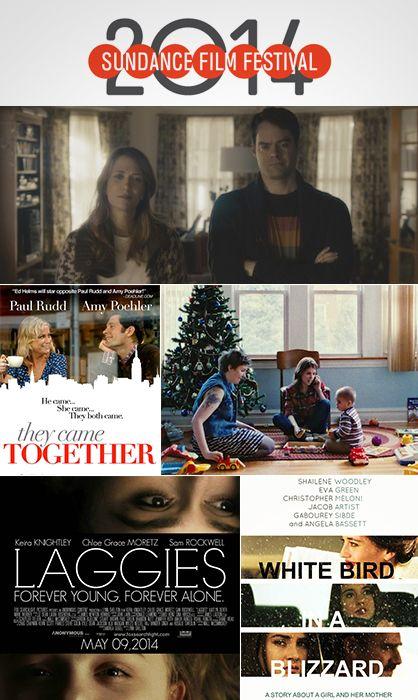 Sundance 2014: 5 Buzzworthy Movies