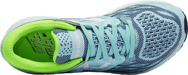New Balance Girl's Fresh Foam Zante v3 Road-Runing Shoes
