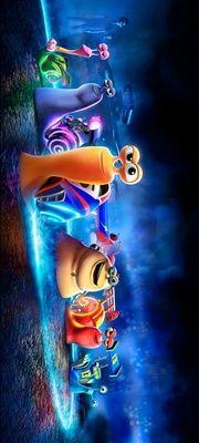Turbo (2013) movie #poster, #tshirt, #mousepad, #movieposters2