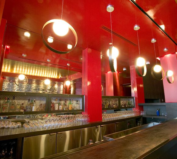 LEMAYMICHAUD | Auditorium | Quebec | Architecture | Design | Hospitality | Detail | Seating |