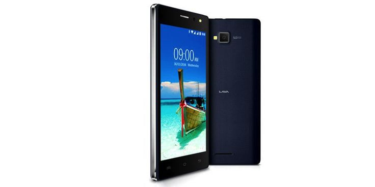 Lava A82 is Now Available at Rs 4,549 in India at Tata's CLiQ online store