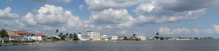 Corozal Town is a town in the nation of Belize. It is the capital of Corozal District. Corozal Town is located about 84 miles north of Beliz...