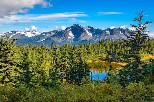 Que prendre dans sa valise lorsqu'on part en croisière en Alaska ?  #croisière #voyage #alaska