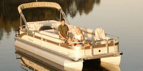 Rental Boats at Clearwater Boat Rentals | Clearwater, FL 200/4hrs