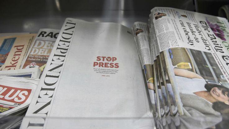 Es el primer diario a nivel nacional que se verá sólo en formato digital