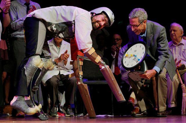 Шнобелевская премия  2016: вручены награды за самые бесполезные научные открытия #лайфхаки #технологии #вдохновение #приложения #рецепты #видео #спорт #стиль_жизни #лайфстайл