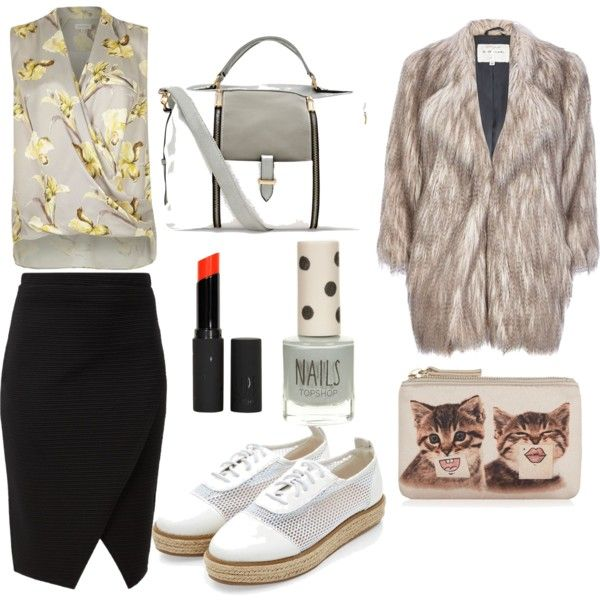 Untitled #5 by sarahohbaby on Polyvore featuring River Island, Topshop and mumslovinglife