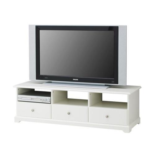 LIATORP Έπιπλο TV, λευκό €219,00
