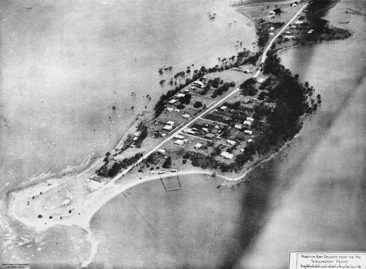 Wellington Point, Brisbane, 1929