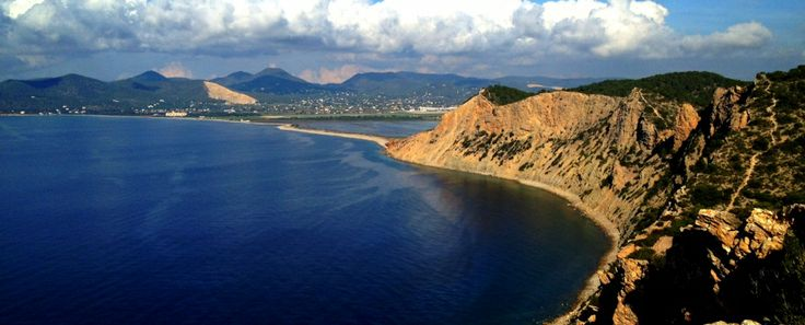 Explore the hidden side of this beautiful island on your trips to Ibiza