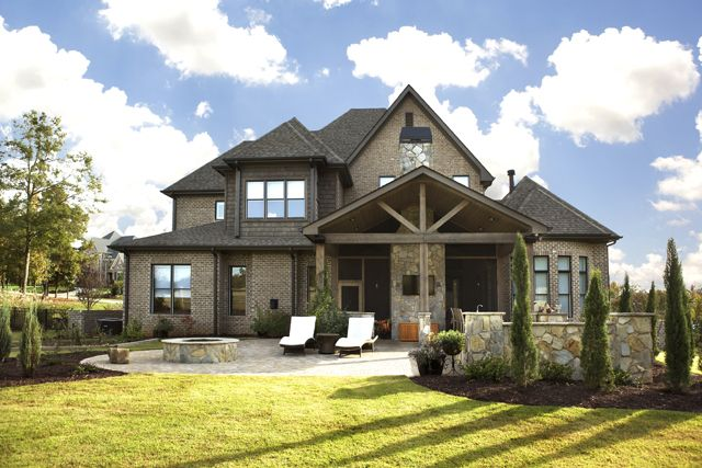 This Approach Has Made Us One Of The Premier Custom Home Builders Serving  Greenville, Spartanburg, ...