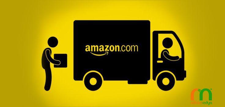 Amazon'un ücretsiz kargo kampanyası sona erdi Devamı; http://www.rellablog.com/amazonun-ucretsiz-kargo-kampanyasi-sona-erdi/ #Rellamedya #Teknoloji #Amazon