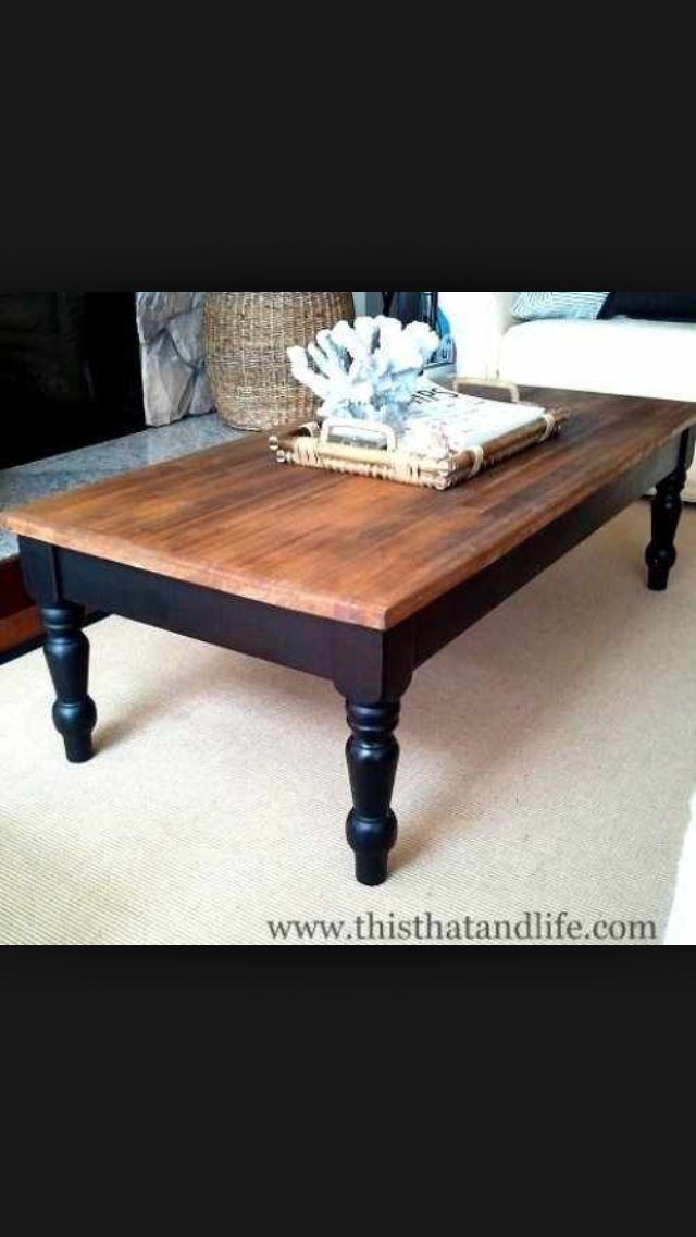 28 best Coffee table redo ideas images on Pinterest