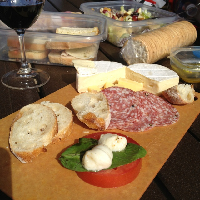 Must Have Picnic For Wine Tasting My Creations