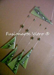 Fusionarte-Vitro ®: Llamadores de Ángeles...