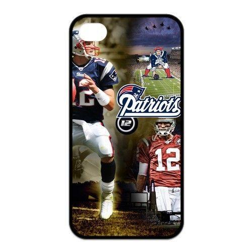 Том Брэди обложка чехол для Samsung Galaxy s2 s3 s4 s5 mini s6 s7 край плюс примечание 2 3 4 5 iPhone 4S 5S 5c SE 6 6 s плюс LG G2 G3 G4