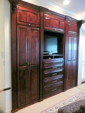 Best 25 bedroom wall units ideas on pinterest bedroom tv unit design bedroom entertainment Small wall cabinets for bedroom