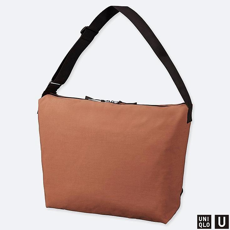 Uniqlo U Blocktech Shoulder Bag With