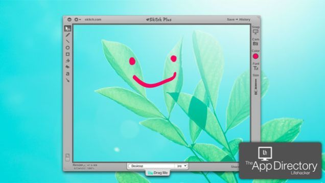 Is there an updated version of this Lifehacker? The Best Screen Capture Tool for Mac OS X