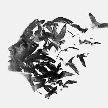 How to Create Incredible Double Exposure Images in Photoshop