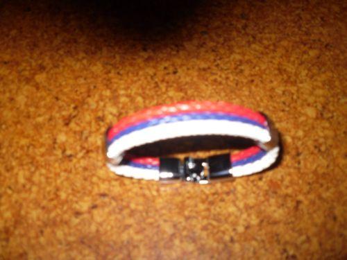 New Russian bracelet
