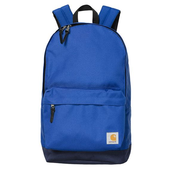 Carhartt WIP Kane Backpack - Marine / Navy