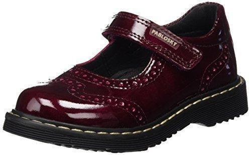 Oferta: 50€ Dto: -25%. Comprar Ofertas de Pablosky 315869 - Zapatillas para niñas, color granate, talla 37 barato. ¡Mira las ofertas!