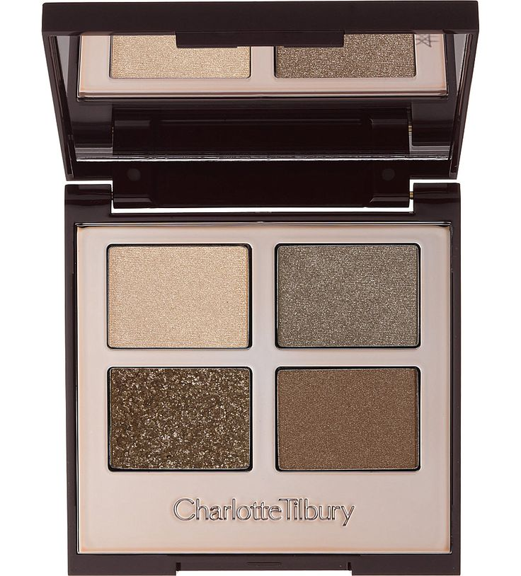 CHARLOTTE TILBURY Colour-coded eyeshadow palette in golden godess