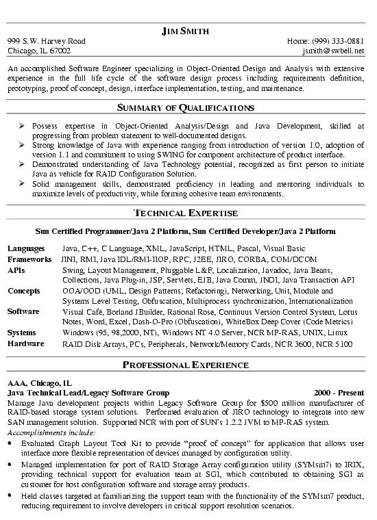 12 best resumes images on Pinterest Engineers, Summary and - network engineer job description