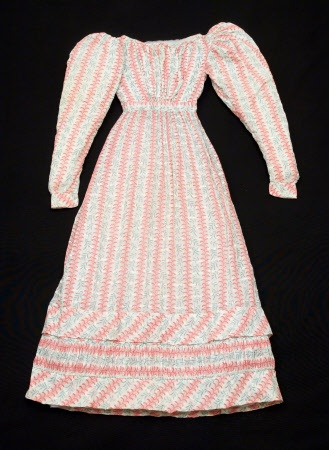Clothing and textiles made by Florence Porter and daughters Ella and Hazel. 9 Jun pm — pm On display are clothes and accessories for everyday use and special occasions plus exquisite crochet, lace and embroidered household items.