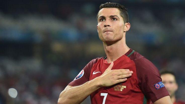 """Empresa irlandesa ataca Portugal: """"Façam o Ronaldo chorar lágrimas muito salgadas"""" – Observador"""