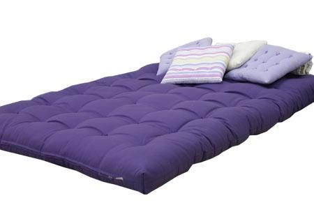 Como fazer um colchão futon - 6 passos - umComo
