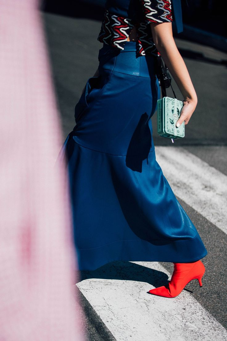 Bellissimo All The Best Milan Fashion Week Street Style
