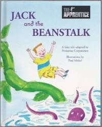Jack_and_the_Beanstalk_Martha_Stewart_ApprenticeWorth Reading, K 2 Reading, Jack O'Connel, Famous Beanstalk