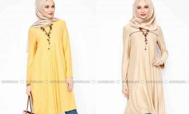 25 Jolies Robes Pull Pour Attendre la Fête De Ramadan (Eid Al Fitr)