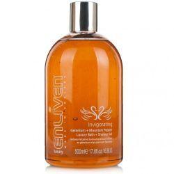 Beauty Enliven Luxury Bath & Shower Gel Invigorating - 500ml