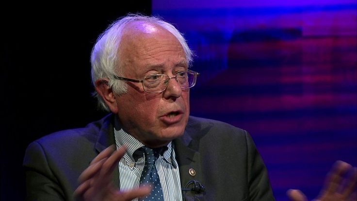 """When you take on people who have an enormous amount of power you do not win on your first shot,"" Vermont Senator and former Democratic presidential candidate Bernie Sanders tells BBC Hardtalk's Stephen Sackur. In a recent battle for the new chairman of the California... - #Bernie, #Momentum, #Sanders, #World_News"