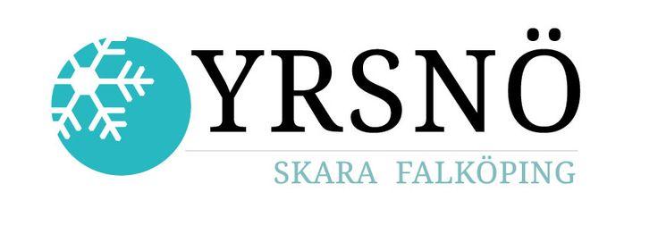 Ny design för företaget Yrsnö som både ger behandlingar men också utbildar inom massage och hudvård!