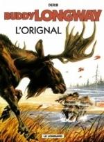 Buddy Longway, tome 6 : L'Orignal  7/10