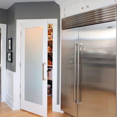 17 mejores imágenes sobre corner pantry idea en pinterest ...