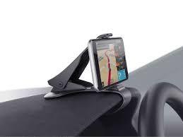 Bakeey™ ATL-1 Universel Antiglisse Tableau de Bord Support Voiture Porteur Adjustable pour iPhone iPad Samsung GPS Smartphone